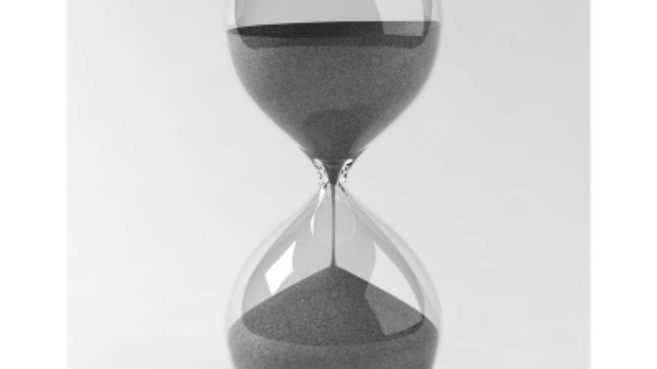Time Is Running Out Qice