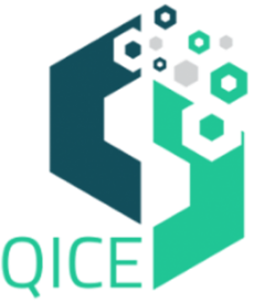 Footer Logo Qice