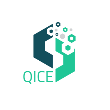 Round Qice Logo